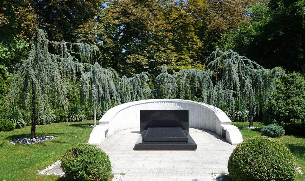 hongrie budapest cimetiere cimetery