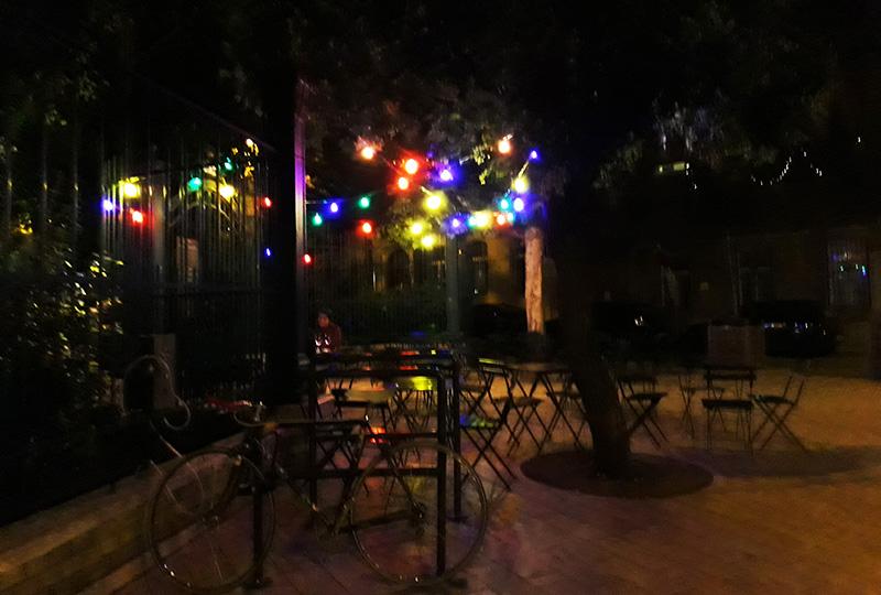 hongrie budapest csendes tars karolyi parc