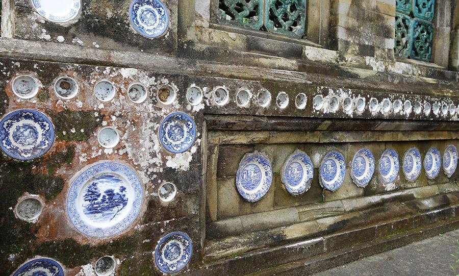 indonesie bali temple pura kehen