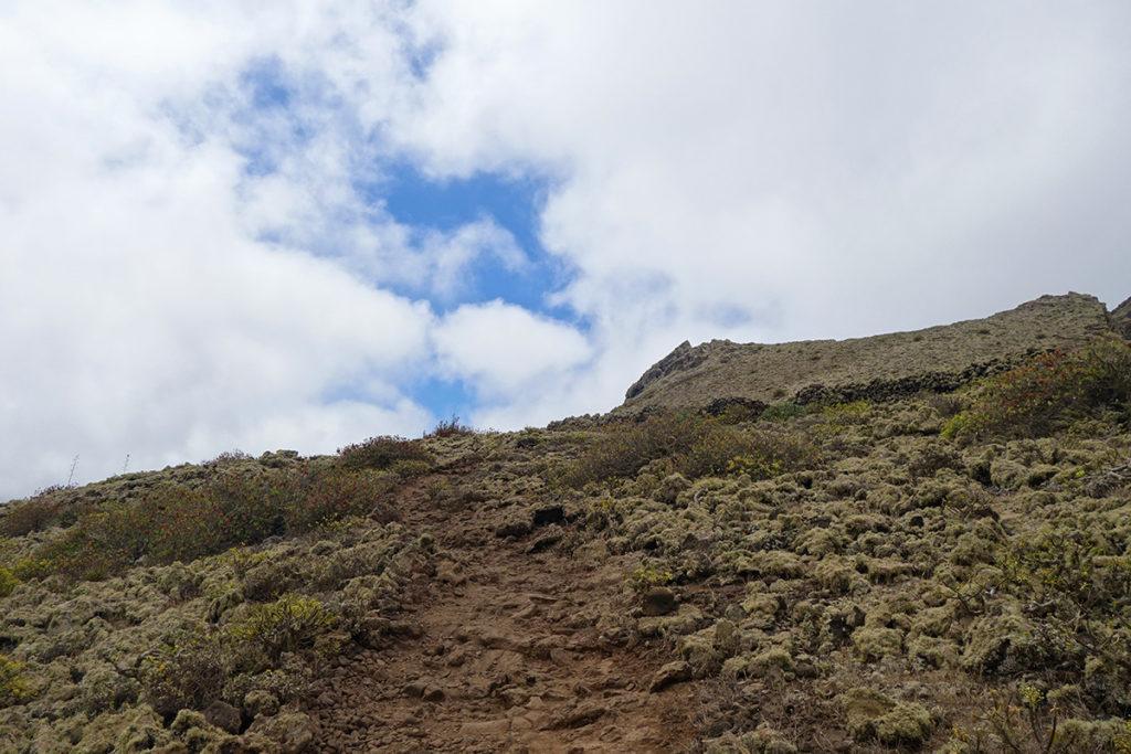canaries lanzarote volcan volcano corona