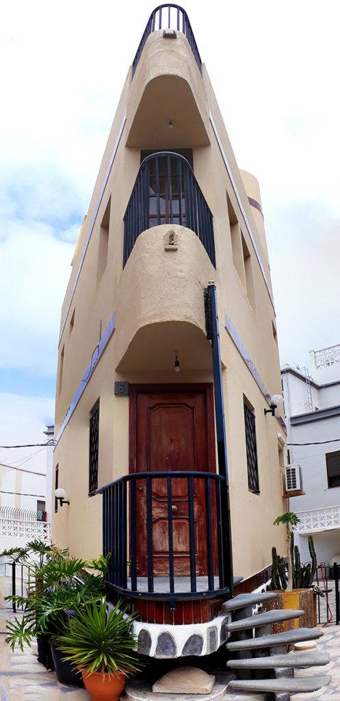 canaries gran canaria las palmas ciudad jardin maison house architect