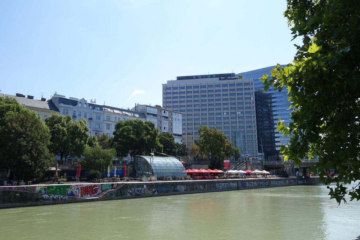 Vienne – Leopoldstadt