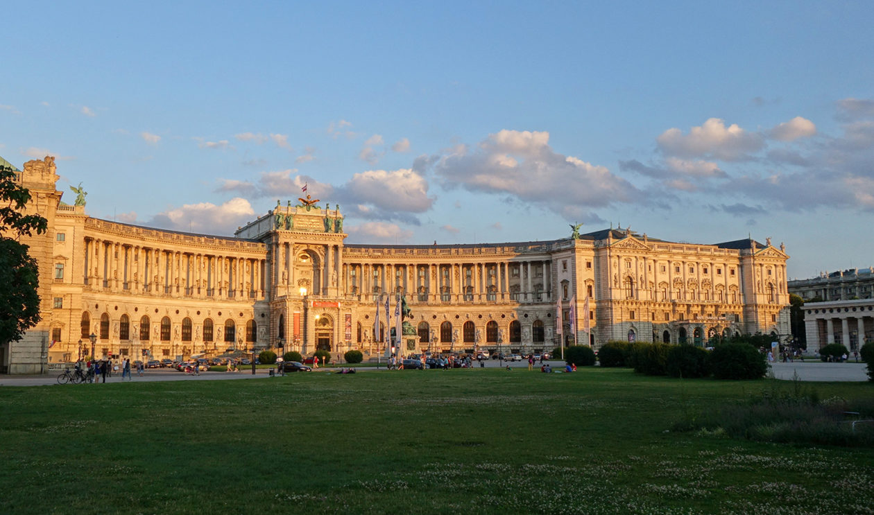Vienne – Balade sur le Ring
