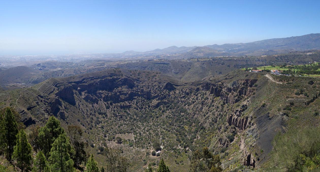 Gran Canaria – Est