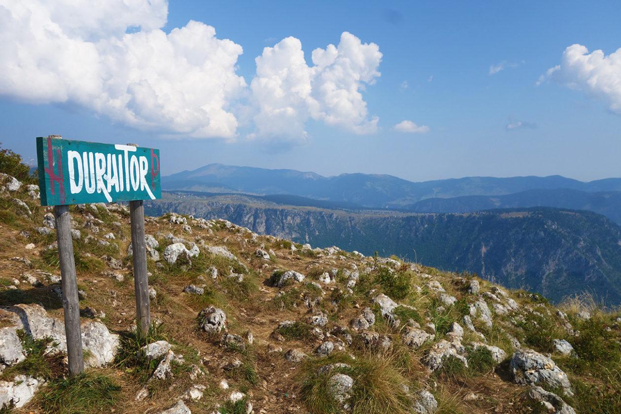 Monténégro roadtrip jour 3