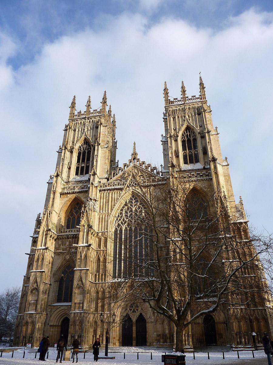 York, la perle du Yorkshire