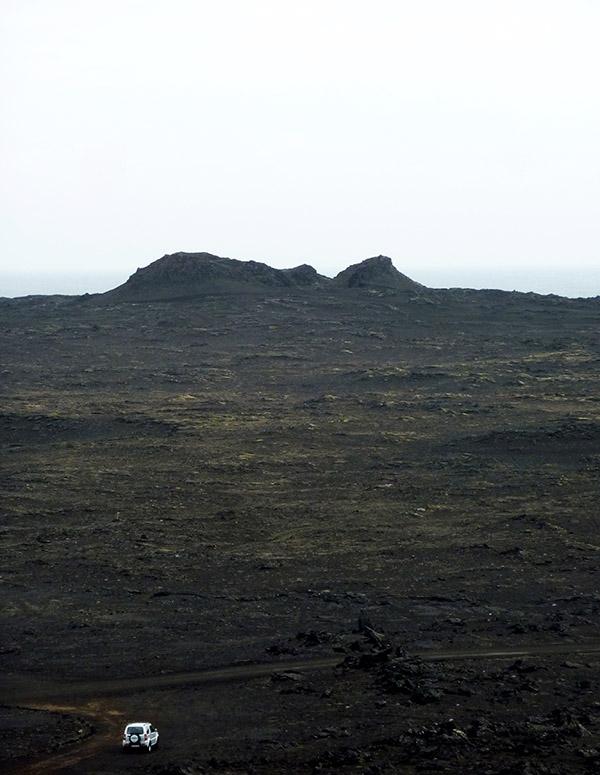 Jour 1 – Péninsule de Reykjanes