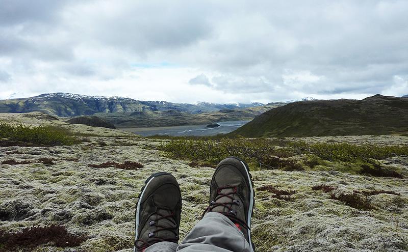 Jour 5 – Stafafell – Fjords – Egilsstaðir