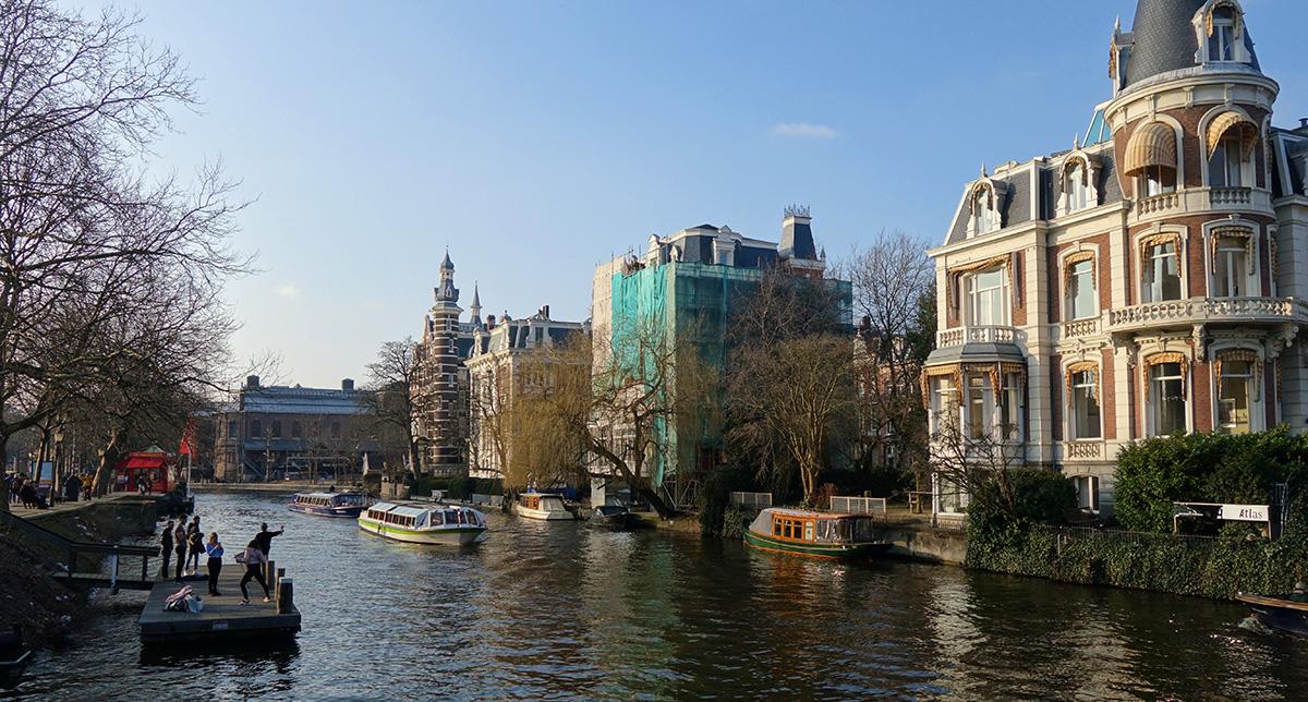 Amsterdam – Centre