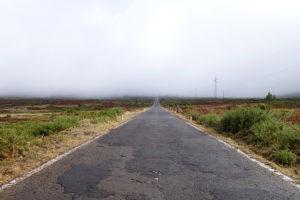 madere plateau paul da serra route