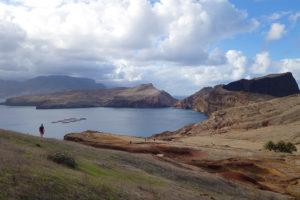 madere sao lourenco pointe est paysage mer sublime
