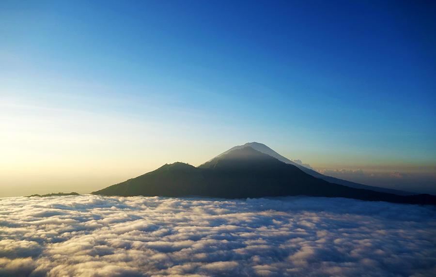 Jour 12 – Bali – Mont Batur – Ubud