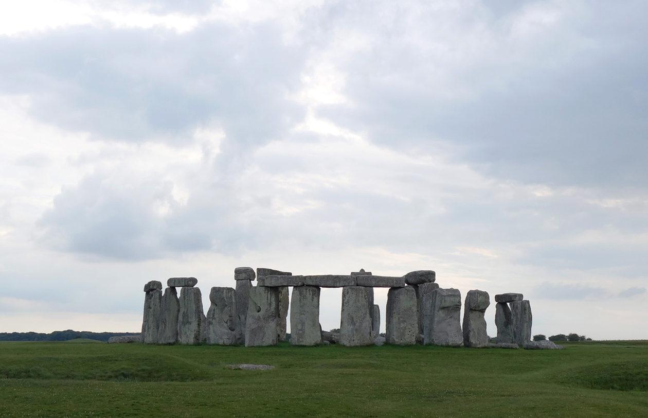 Les mystères de Stonehenge