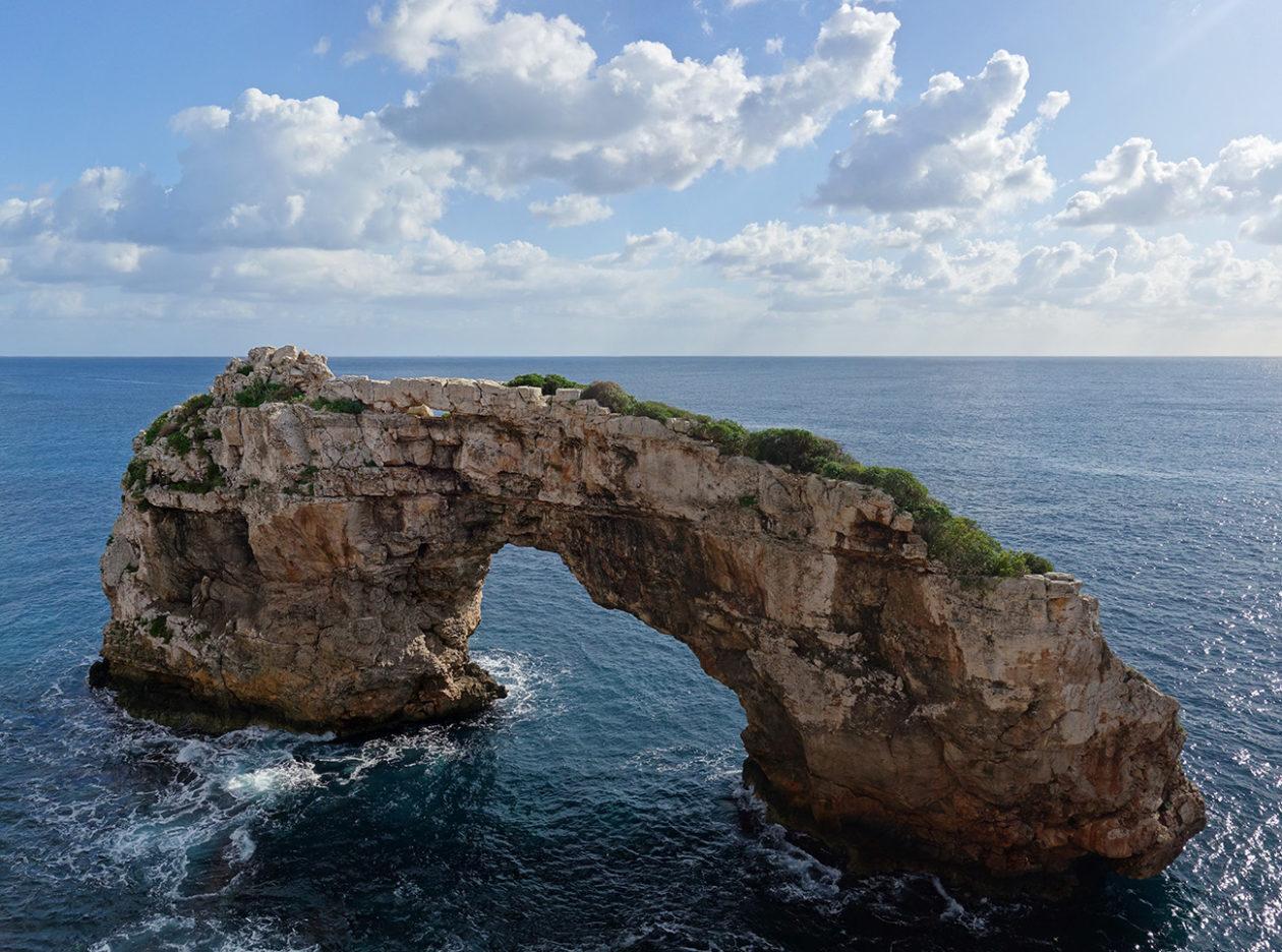 Majorque, une île magnifique!