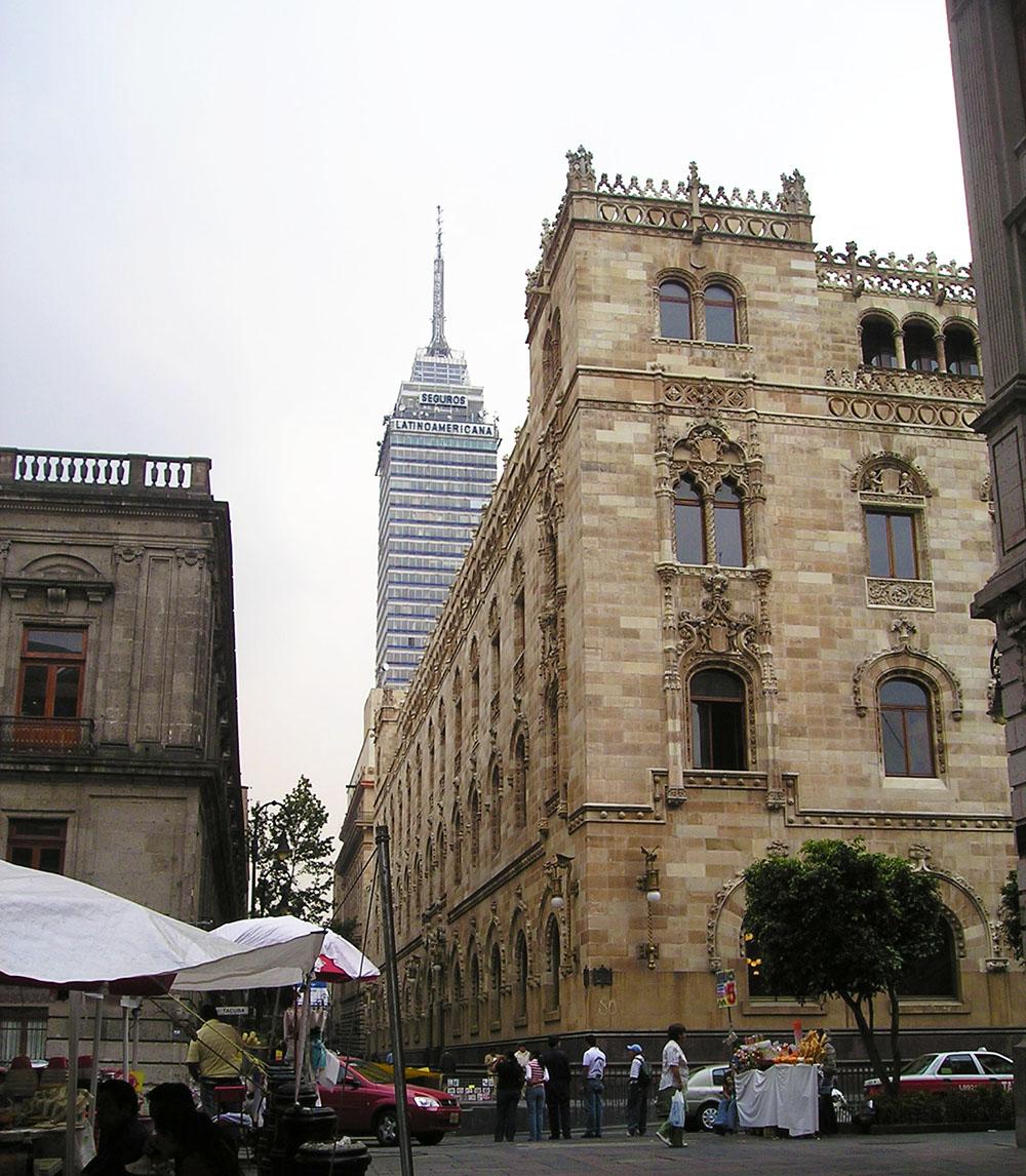 À la découverte de Mexico, capitale du Mexique!