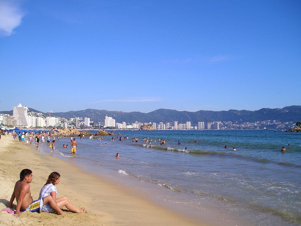 Acapulco, une baie de rêve. Entre légende et réalité …