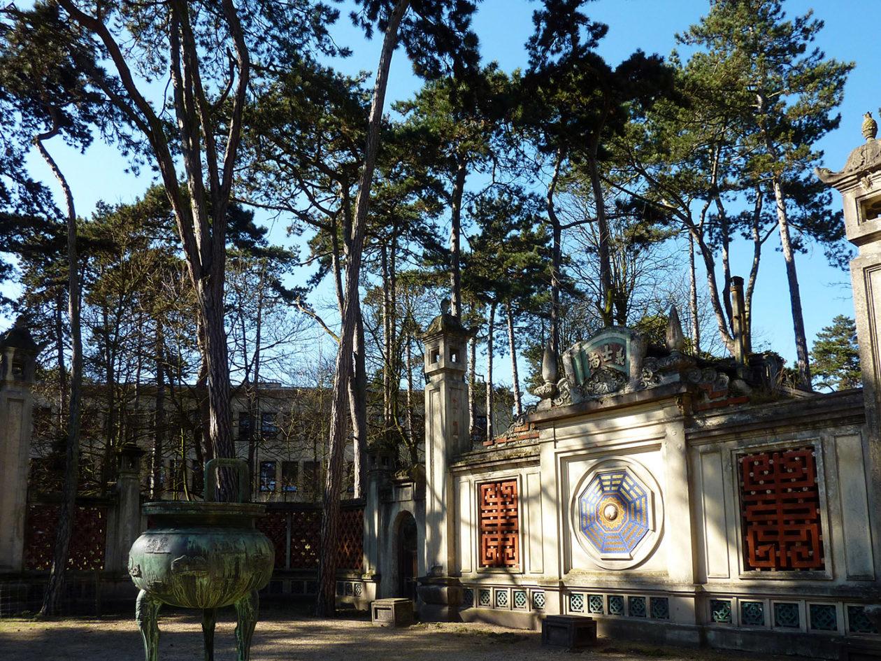 Voyager en Asie dans le Bois de Vincennes, c'est possible!