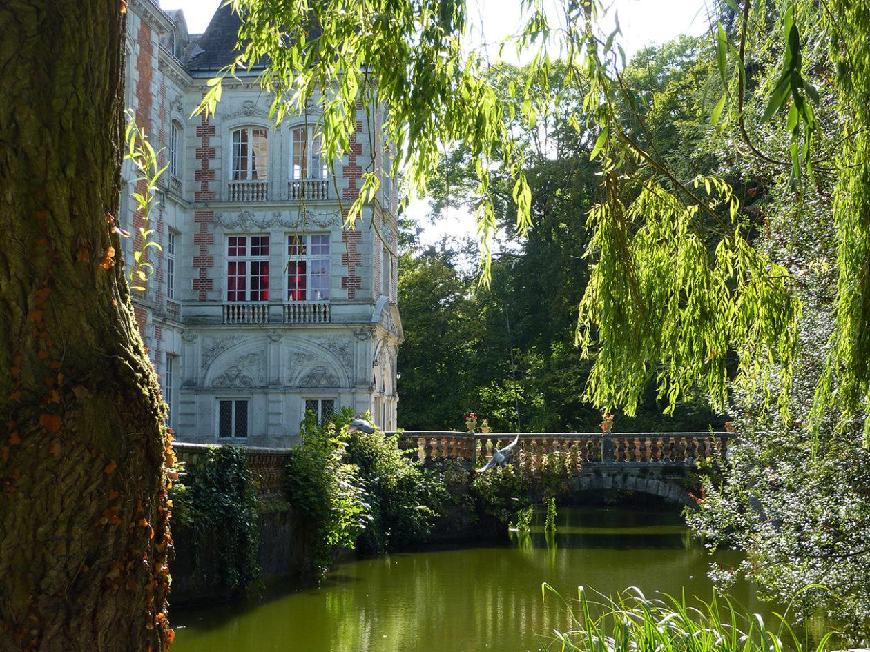 Le Château des Énigmes de Frèteval